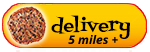 Delivery over 5 miles